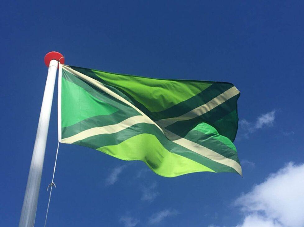 Achterhoeker Fahne