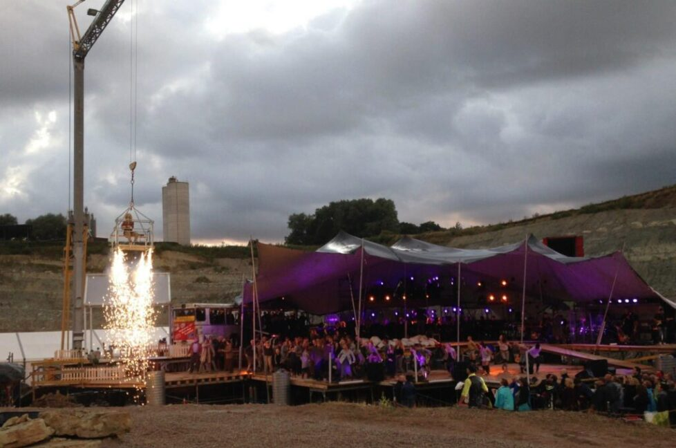 Steengroeve Theater